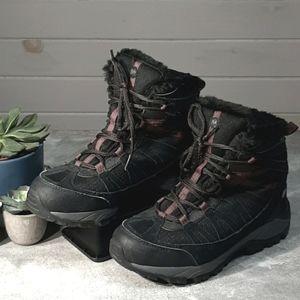Merrell Winter Waterproof Hiking Boots, Sz 7.5
